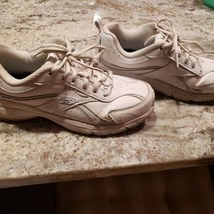 Womens Dr Scholls tennis shoes